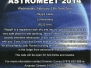 Astromeet Wednesday 19th February 2014