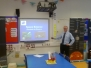 Astronomy Day at Parkwood Primary School, Keighley