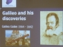 Galileo and his discoveries