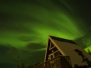 Northern Lights by Henry Curran