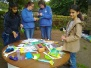 Rocket workshop with the 4th Shipley Guides