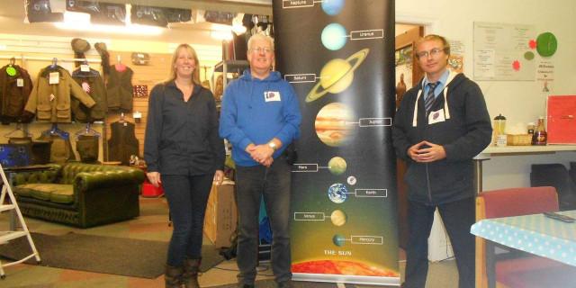Astromeet 2013