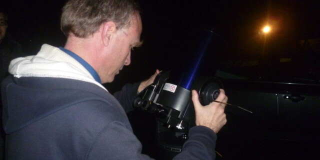 Astromeet – Wednesday 19th February 2014