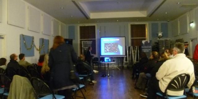 Christmas Presentation 2014