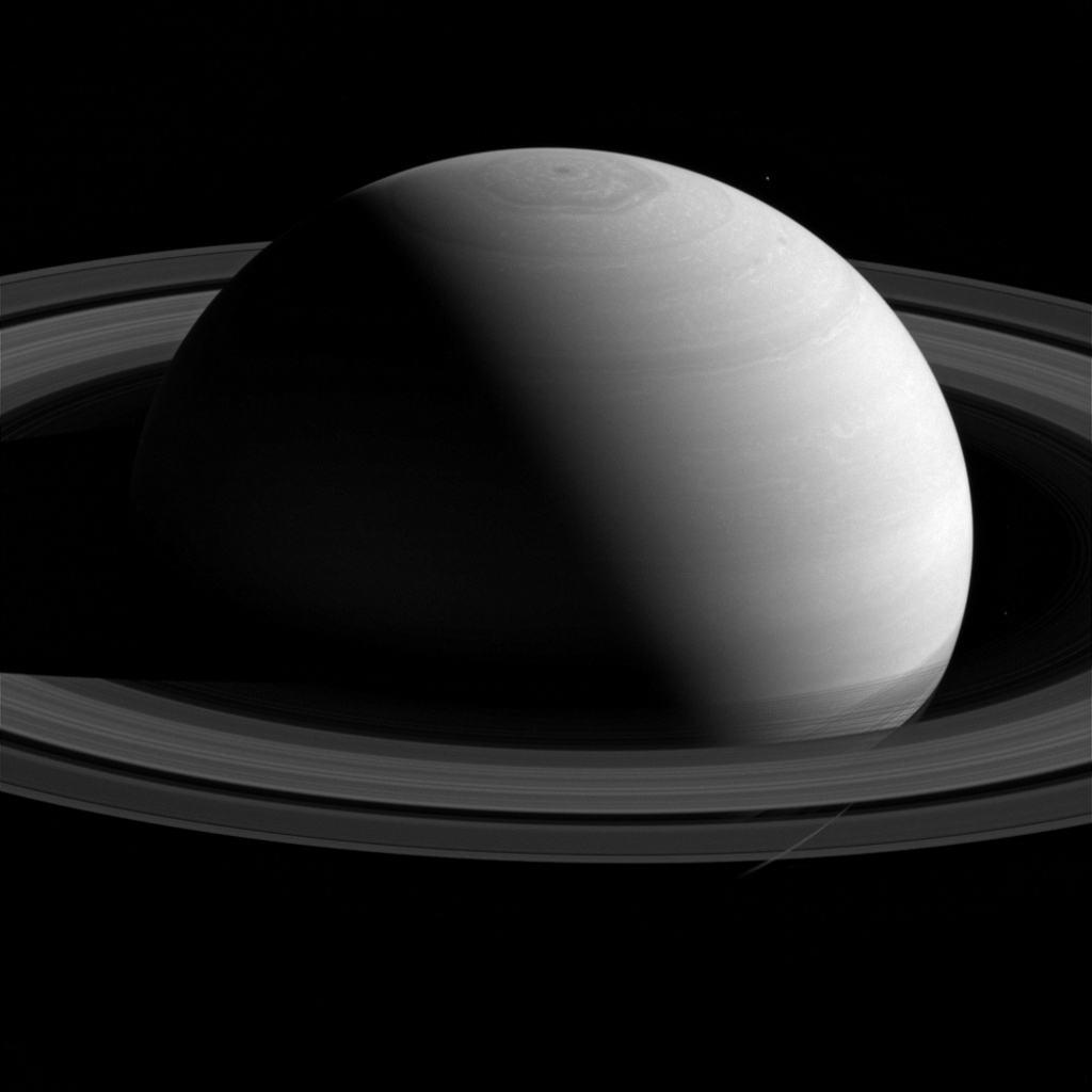 Serine Saturn 11th May 2015